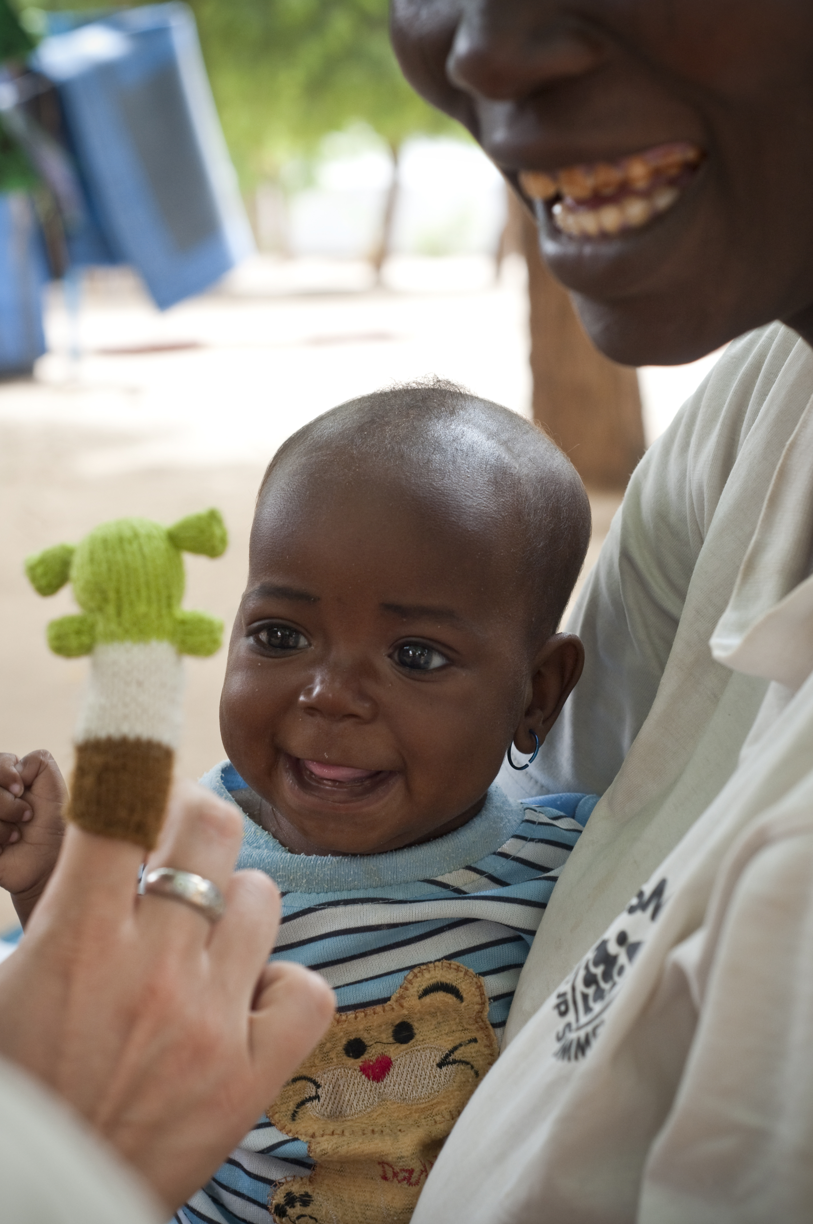 Aide au développement : parions sur l'avenir !